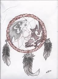 yin yang wolves by 8youaremysunshine8 on deviantart