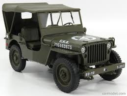 army jeep welly we18036usarmyst scale 1 18 jeep willys 1 4 mb usa army