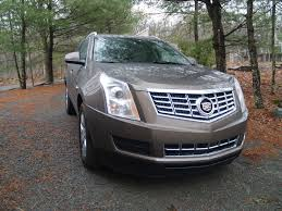 reader review 2014 cadillac srx the truth about cars
