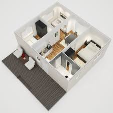 Granny Flat Floor Plans by House Logic Granny Flats Have A Modern Design Granny Flat