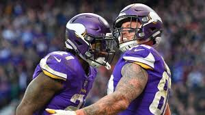 vikings at lions on thanksgiving day in week 12 picks how to