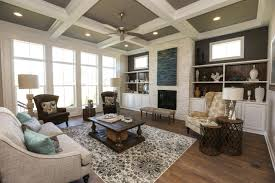 Model Home Living Room by Model Home Spotlight 3 Pillar Homes