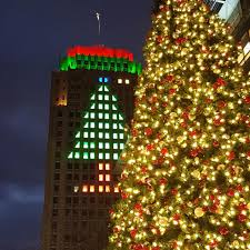 Allentown Lights In The Parkway Lehigh Valley Hotels Events Things To Do U0026 Vacation Planning