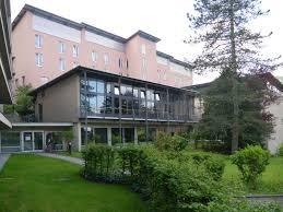 Haus Der Haus Der Kirche Evangelische Akademie Baden Evangelische
