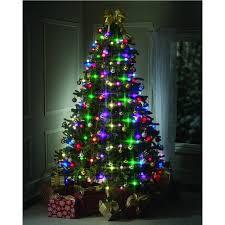 led string lights bulbs shower festive tree sales