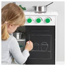Ikea Com Kitchen by Nybakad Play Kitchen White 49x30x50 Cm Ikea