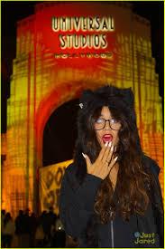halloween horror nights chance actress vanessa hudgens halloween horror nights visit photo 612620