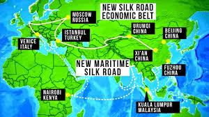 Fuzhou China Map by China U0027s New