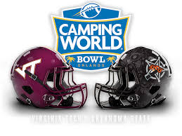 Oklahoma Travel The World images Oklahoma state bowl central 2017 camping world bowl png