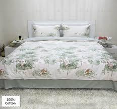 lotus bedding sets queen size beddingeu