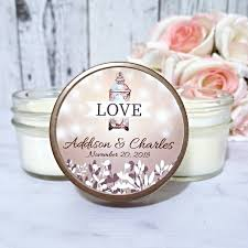 wedding candle favors soy candle wedding favor soy candle favors wedding favor