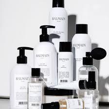 balmain hair balmain hair products launches in sa shahnaz beauty