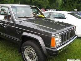 jeep pickup 90s look what i found no that u0027s not a jeep cherokee wrong tribe