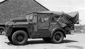 army jeep with gun a brief history of the austin champ
