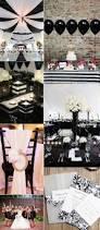 23 classic black and white wedding ideas u2013 elegantweddinginvites