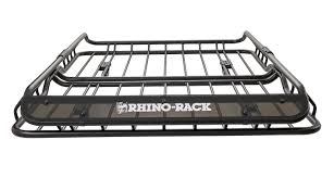 rhino xt jeep xtray large rmcb02 rhino rack