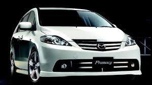 premacy mazda premacy bright stylish special edition japan motor1 com