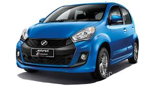 Perodua Myvi 2016 1 5 Advance At In Malaysia Reviews Specs