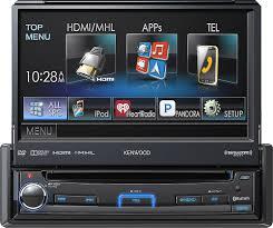 kenwood home theater system kenwood kvt 7012bt dvd receiver at crutchfield com