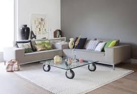 canapé sur roulettes ikea salon 50 idées de meubles exquises pour vous