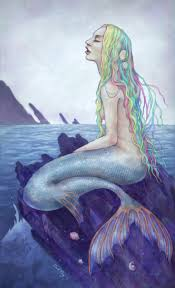 527 best mermaids 1 images on pinterest mermaids fantasy art