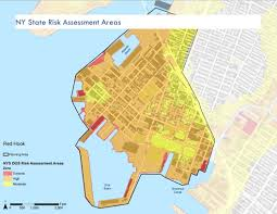 Brooklyn Community Board Map Useful References U2013 Red Hook Ny Rising Community Reconstruction