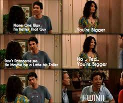 How I Met Your Mother Memes - and robin in how i met your mother