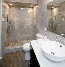 Vinyl Plank Flooring In Bathroom Crestview Ensuite Wiebe