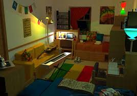 27 excellent college dorm room ideas creativefan
