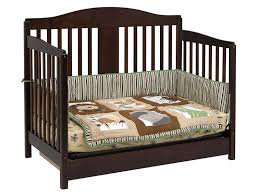 interior mini crib convertible cnatrainingdotcom com