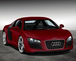 Audi R8 Red - audi r8 red v t 2 by pupazzo on deviantart