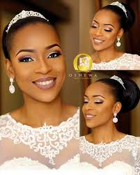 bellanaija images of short perm cut hairstyles 2017 hair for black brides ideas nigeria bride images about