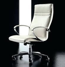 fauteuil de bureau cuir fauteuil bureau blanc siege bureau fauteuil bureau cuir blanc ikea
