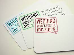 wedding wishes envelope how to make your reception vegas weddings planner