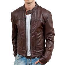 buy biker jacket buy leather jackets online india at beltkart
