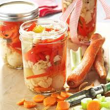 relish tray ideas for thanksgiving giardiniera recipe taste of home