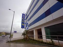 best price on icon hotel macapagal in manila reviews