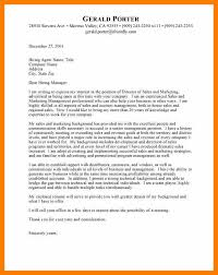 examples of good cover letters for resumes sample cover letter