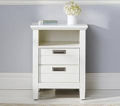 emery nightstand pottery barn kids