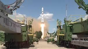 glavkosmos u2013 soyuz u2013 73 satellites