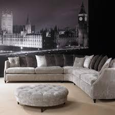 Corner Sofa Living Room Ideas Corner Sofas U2013 Ideal For A Modern Living Room Large Footstools