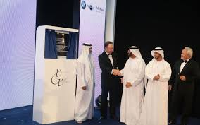 lexus service abu dhabi world u0027s largest bmw dealership opens in abu dhabi
