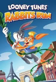 looney tunes rabbit u0027s run