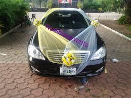 classic and elegant wedding decoration events nigeria