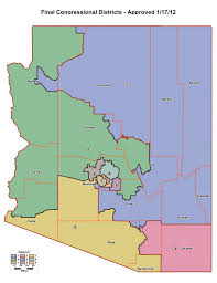 us house of representatives district map for arkansas redistricting in arizona ballotpedia