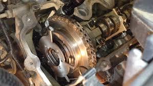 2007 ford f150 engine problems ford 4 6l 3v 5 4l 3v camshaft phaser knocking noise fix