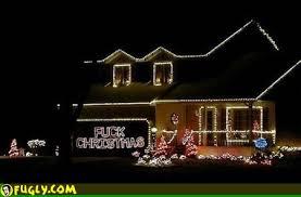 Christmas Lights Ditto 10 Amusing Christmas Decorations U2013 Untame Saluki