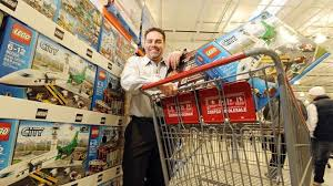 costco opens new mississauga warehouse mississauga