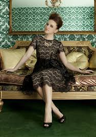 black lace dresses fab gab