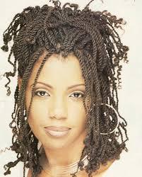 black braided ponytail hairstyles